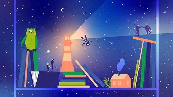 Quiz Nuits de la lecture, 2021 (Nuits de la lecture)