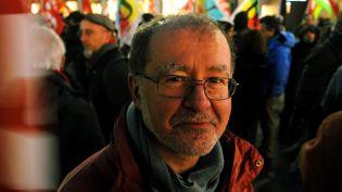(Gabriel Colletis enseigne à l'université de Toulouse et conseille Syriza © MAXPPP)