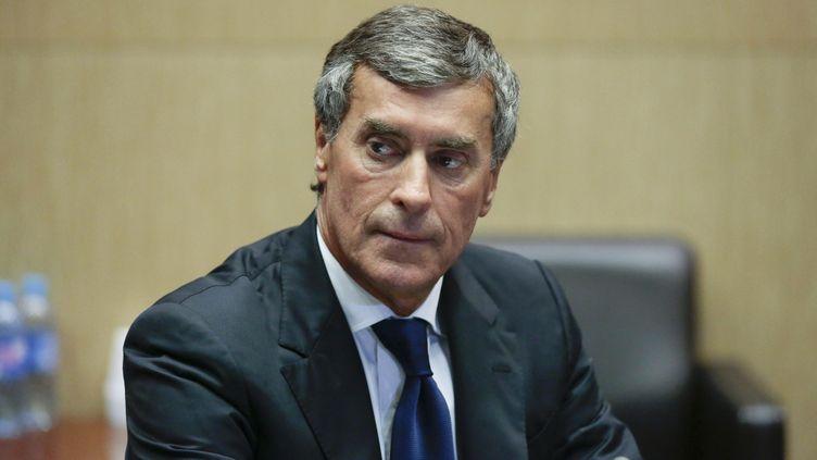(Jérôme Cahuzac sera jugé pour fraude fiscale et blanchiment de fraude fiscale © MaxPPP)