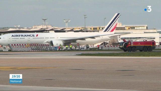 Air France : l'État vient en aide à la compagnie aérienne française sous condition