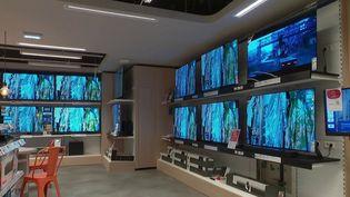 Les télévisions sont de plus en plus sophistiquées, mais aussi de plus en plus fragiles. (CAPTURE ECRAN FRANCE 3)