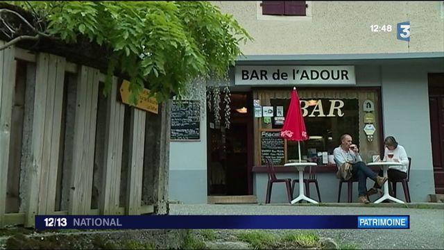 Hautes-Pyrénées : un bistro traditionnel sauvé par un couple d'Anglais