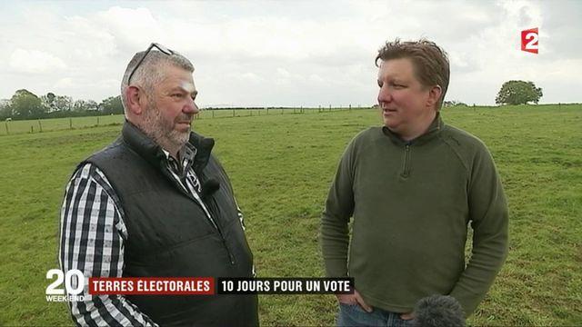 Terres électorales : dix jours pour un vote
