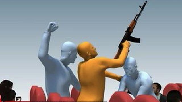 Attaque du Thalys : le récit de l'attaque