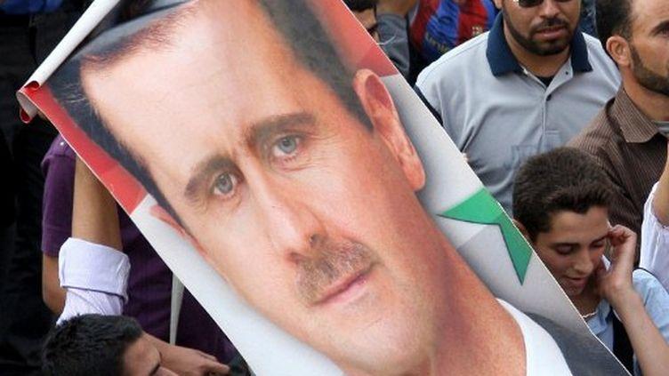 (LOUAI BESHARA / AFP)