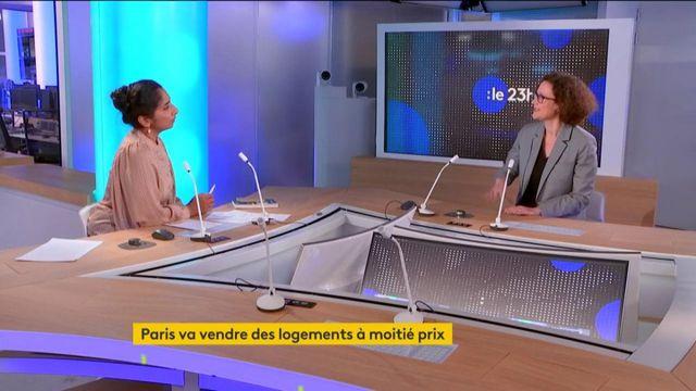ITW Emmanuelle Wargon