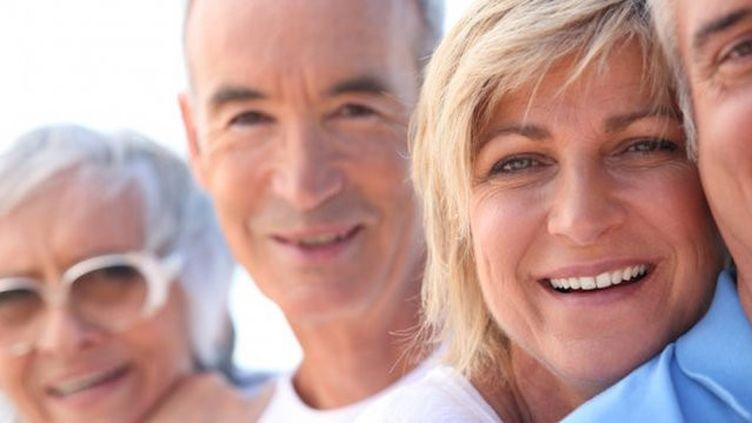Un coeur en bonne santé à 50 ans réduit le risque de démence ©Fotolia