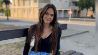 Le corps retrouvé à Villefontaine (Isère) dans un ruisseau est bien celui de Victorine Dartois, la jeune femme disparue samedi dernier.   (France 2)