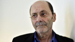 L'acteur et auteur Jean-Pierre Bacri, le 2 décembre 2015. (LOIC VENANCE / AFP)