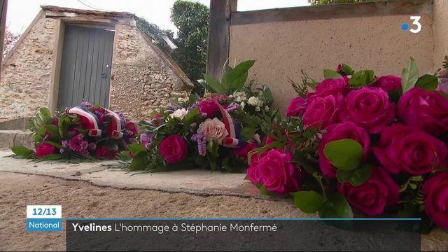 Attaque à Rambouillet : Emmanuel Macron assistera aux obsèques de Stéphanie Montfermé