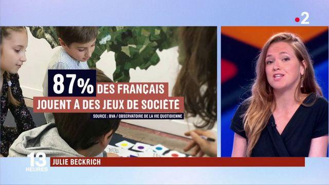 Jeux de société : la France leader européen