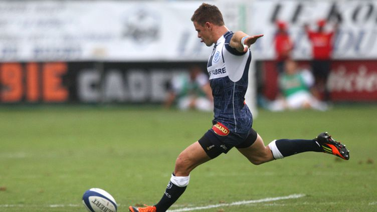 Rory Kockott (Castres Olympique)