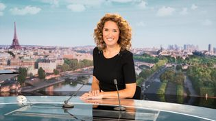 (DELPHINE GHOSAROSSIAN / FRANCE 2)