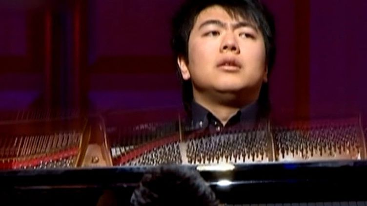 Lang Lang, pianiste prodige  (France 3/Culturebox)