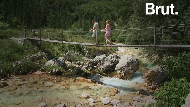 Le pays ne représente que 0,004 % de la superficie mondiale, mais c'est la destination la plus écolo au monde. Bienvenue en Slovénie.