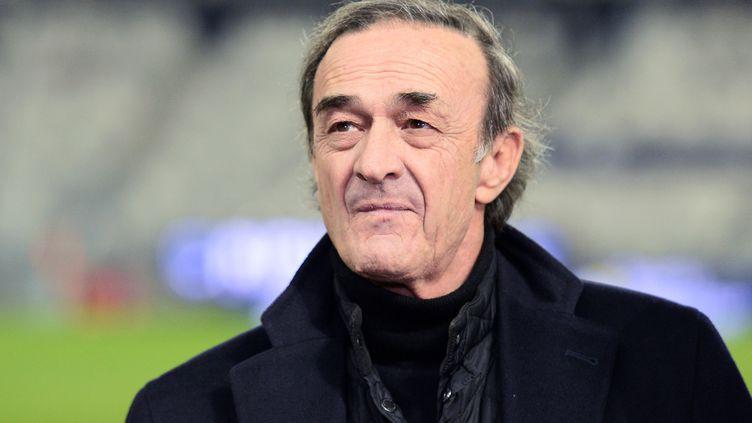 A 67 ans, Jean-Louis Triaud n'est plus à la tête des Girondins de Bordeaux après 21 ans de règne.  (NICOLAS TUCAT / AFP)