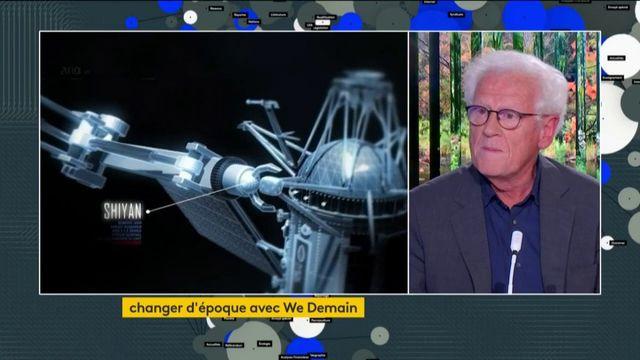 La guerre de l'espace, une réalité ?