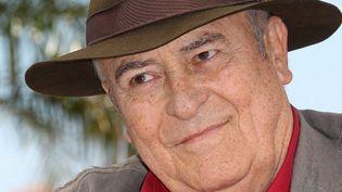 Bertolucci futur président du jury au 70e festival de Venise (mai 2012)  (VALERY HACHE / AFP)