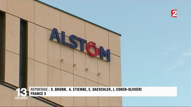 Alstom-Siemens : un mariage qui inquiète les salariés?