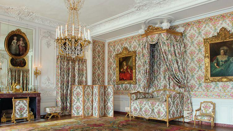Versailles vu par ses photographes  (EPV / Christian Milet)