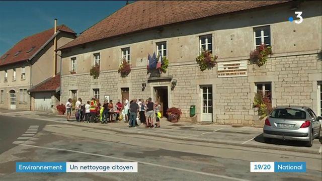 Environnement : CleanUp Day, un nettoyage citoyen dans la France entière