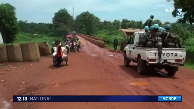 Nouveaux scandales en Centrafrique : des militaires français accusés de viols