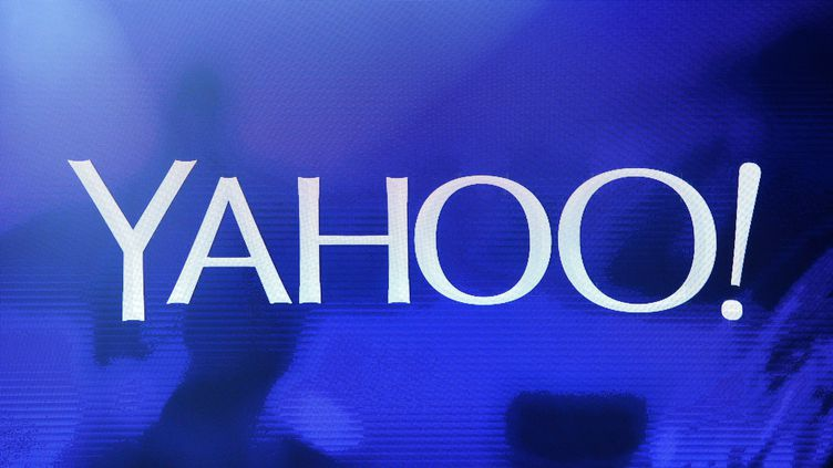 Logo Yahoo! (ETHAN MILLER / GETTY IMAGES NORTH AMERICA)