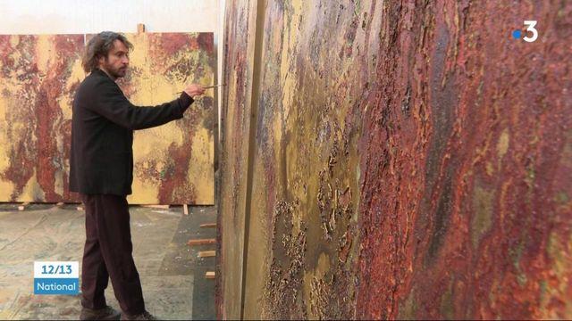 Culture : quand les artistes exposent leurs œuvres chez des particuliers