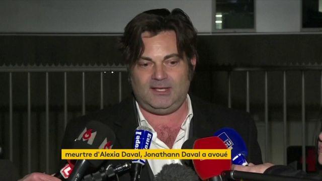 """Meurtre d'Alexia Daval : """"il l'a étranglée"""", annonce l'avocat de Jonathann Daval"""