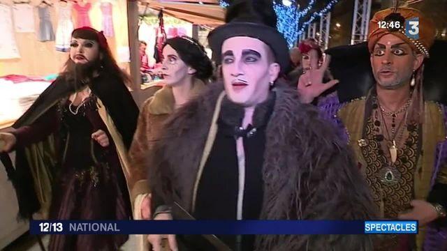 """Sortie : """"Le Maxi monster music show"""", un spectacle plein de monstres"""