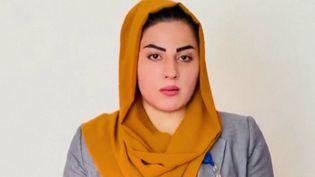 Afghanistan : le combat des femmes face aux talibans (France 2)