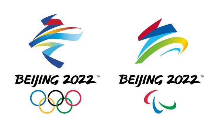 Les JO de Pékin 2022 sont visés par une initiative d'une centaine d'ONG (BEIJING 2022 ORGANIZING COMMITTE / XINHUA)