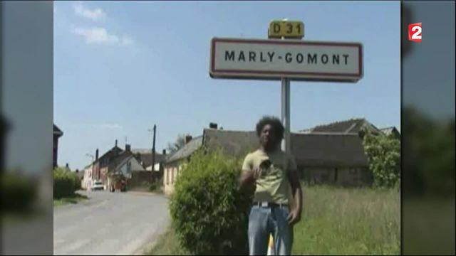 """Cinéma : """"Bienvenue à Marly-Gomont"""", un film sur la différence traitée avec humour"""