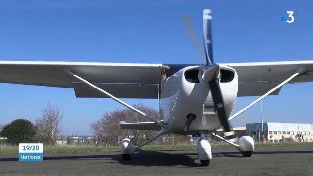 Sécurité : un avion contre les violences urbaines en Essonne