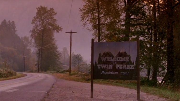 (La suite de Twin Peaks en 2016 © DR)