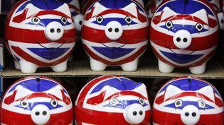 Le Royaume-Uni connaît l'une des plus fortes croissances de l'Union européenne. (DARRIN ZAMMIT LUPI / REUTERS)