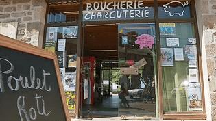 """Le projet """"Art en lieu"""" porté par le FRAC Limoges donne une allure atypique au village de Royère-de-Vassivière (Creuse)  (France 3 / Culturebox )"""
