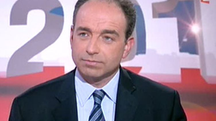 Jean-François Copé (France 2)