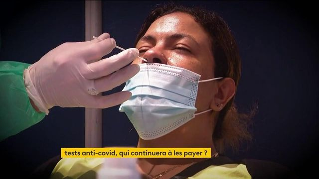 tests anti-covid