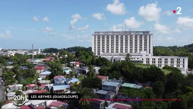 Coronavirus : les autorités guadeloupéennes lancent un appel à l'aide