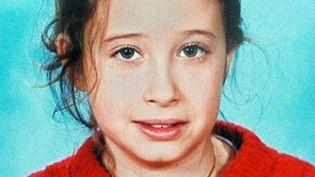Estelle Mouzin a disparu en janvier 2003, à l'âge de 9 ans, à Guermantes, en Seine-et-Marne. (AFP)