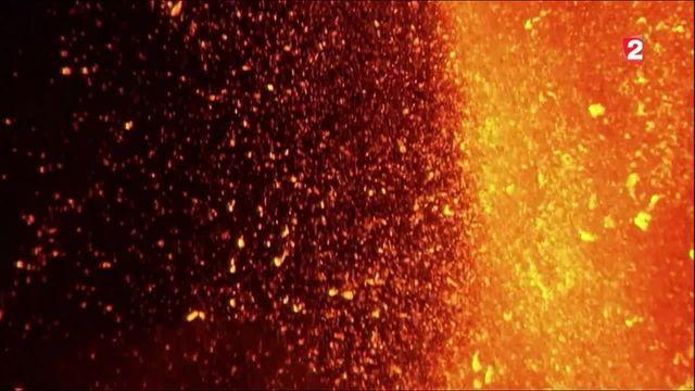 Feuilleton de la semaine : Volcans du monde (1/5)