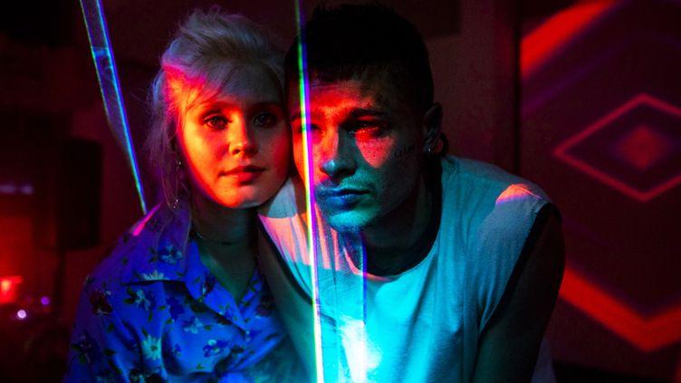 """Eliza Scanlen et Toby Wallace dans """"Milla"""" deShannon Murphy (2021). (LISA TOMASETTI / MOMENTO)"""