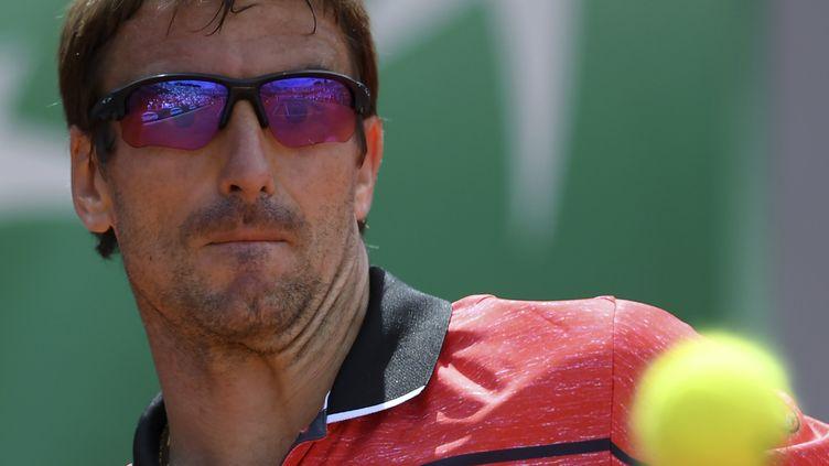 Tommy Robredo (GABRIEL BOUYS / AFP)