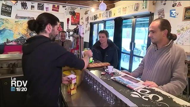 Auvergne : le bistro multifonction redynamise le village