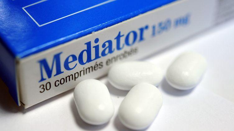Les experts de l'Oniam ont rejeté 85% des demandes d'indemnisation adressées par des victimes présumées du Mediator. (FRED TANNEAU / AFP)