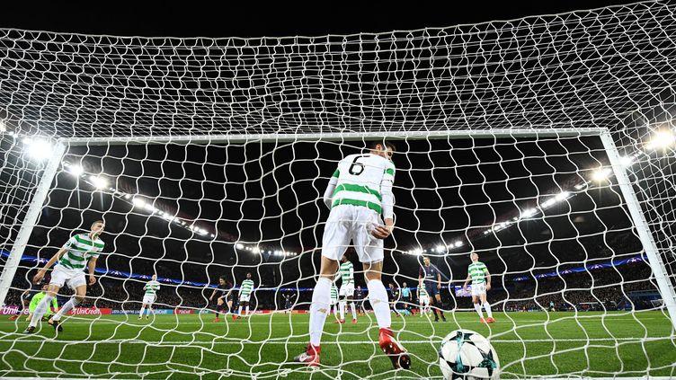Le Celtic ne perd donc plus uniquement en Ligue des Champions.