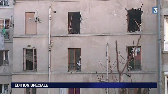 Assaut à Saint-Denis : une atmosphère de guerre