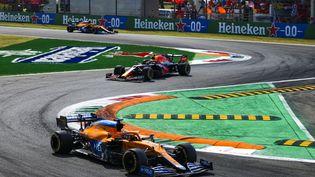 Daniel Ricciardo (McLaren) (JOAO FILIPE / DPPI)