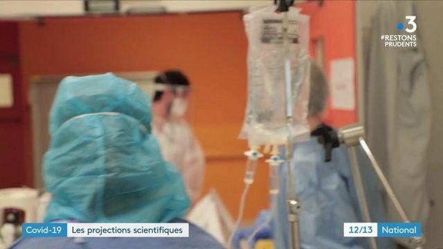 Coronavirus : l'Institut Pasteur imagine deux scénarios pour les semaines à venir